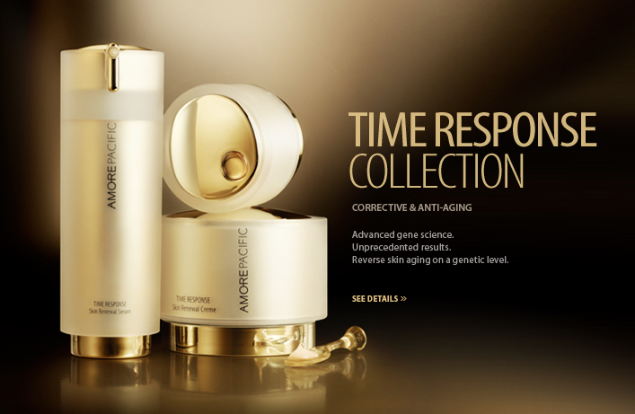 TIME RESPONSE COLLECTION