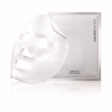 LUMINOUS EFFECT Brightening Masque